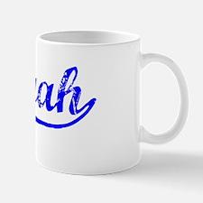 Vintage Taliyah (Blue) Mug
