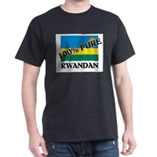 100 Percent RWANDAN T-Shirt