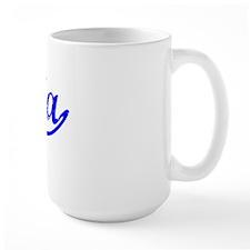 Vintage Tamia (Blue) Mug