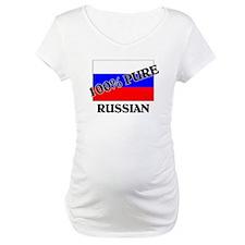100 Percent RUSSIAN Shirt