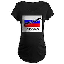 100 Percent RUSSIAN T-Shirt