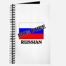 100 Percent RUSSIAN Journal