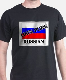 100 Percent RUSSIAN T-Shirt
