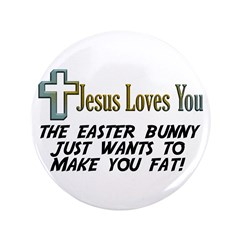 Jesus Loves You 3.5