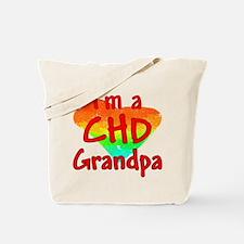 CHD Tote Bag
