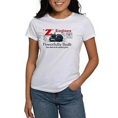 Fairbanks Morse Women's T-Shirt