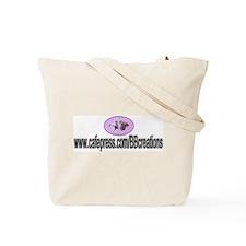 I Heart My Boxer Tote Bag
