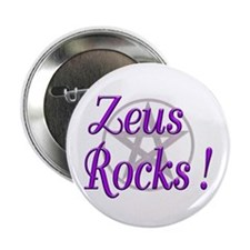 Zeus Rocks ! Button