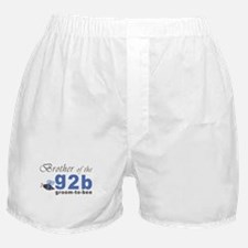 Brother of the G2B Boxer Shorts