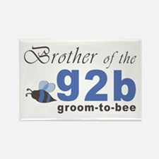 Brother of the G2B Rectangle Magnet