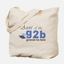Aunt of the G2B Tote Bag
