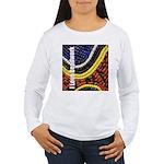 I Love Beadwork - Beads Women's Long Sleeve T-Shir