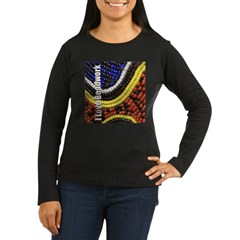 I Love Beadwork - Beads T-Shirt