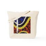 I Love Beadwork - Beads Tote Bag