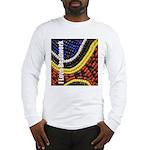 I Love Beadwork - Beads Long Sleeve T-Shirt