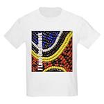 I Love Beadwork - Beads Kids Light T-Shirt