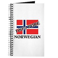 100 Percent NORWEGIAN Journal