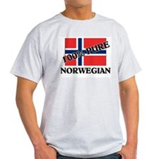 100 Percent NORWEGIAN T-Shirt
