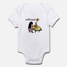 Crafts Rock! Infant Bodysuit