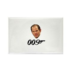 Spitzer: 009 Rectangle Magnet