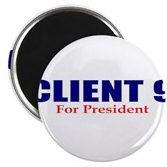 Client 9 for President 2.25