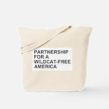 Wildcat Free Tote Bag
