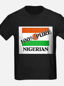100 Percent NIGERIAN T