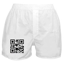 BUKKAKE Boxer Shorts