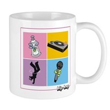 """The Elements"" Mug"
