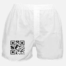 BI-CURIOUS Boxer Shorts