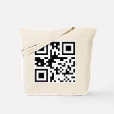 BI-CURIOUS Tote Bag