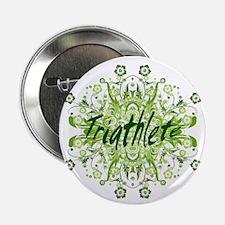 """Triathlete 2.25"""" Button (100 pack)"""