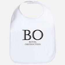Bowel Obstruction Bib