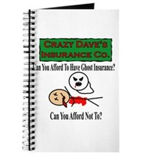 Ghost Insurance Journal