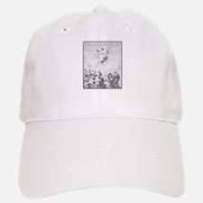 Who You Gonna Call? Baseball Baseball Cap