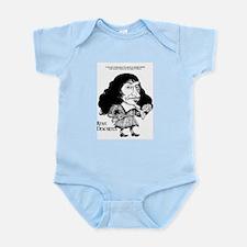 Descartes Infant Creeper