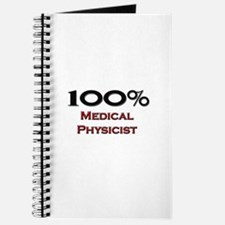 100 Percent Medical Physicist Journal