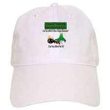 Dragon Insurance Baseball Cap