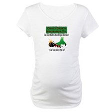 Dragon Insurance Shirt
