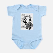 Nietzsche Infant Creeper