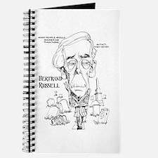 Bertrand Russell Journal