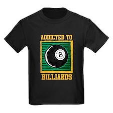 Addicted To Billiards T