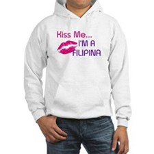 KISS FILIPINA Jumper Hoody