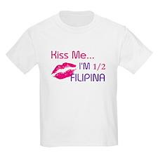 1/2 FILIPINA T-Shirt