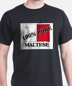 100 Percent MALTESE T-Shirt