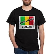 100 Percent MALIAN T-Shirt