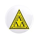 "Lambda Lambda Lambda 3.5"" Button (100 pack)"