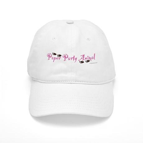 Paper Party Animal Cap