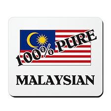100 Percent MALAYSIAN Mousepad