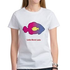 230 Fish inside a fish Tee